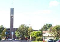 Cabaret in kerkcentrum De Voorhof