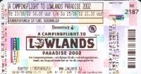Win tickets voor Lowlands